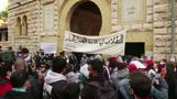 Lebanese crisis leaves students struggling to pay fees