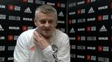 Solskjaer 'disappointed' after Manchester United's shock defeat to bottom club Sheffield United