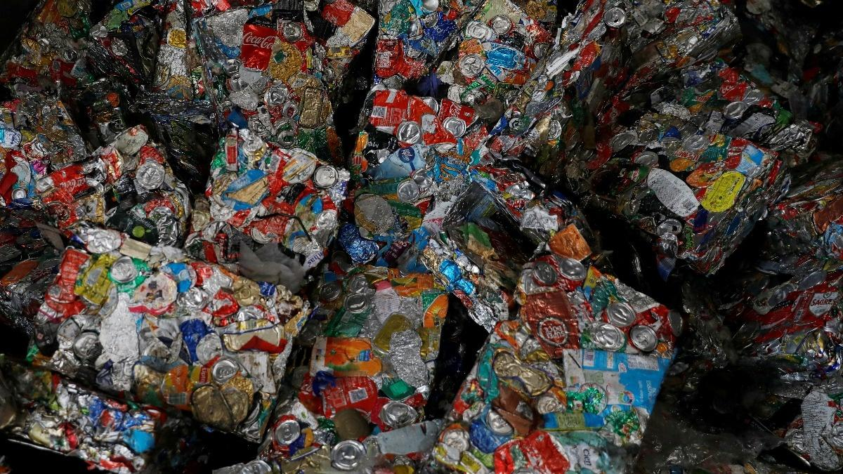 Why recycling rates vary around the world