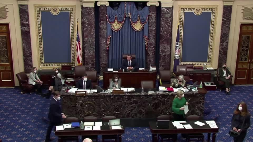 Compromises being made to pass $1.9 trillion COVID bill