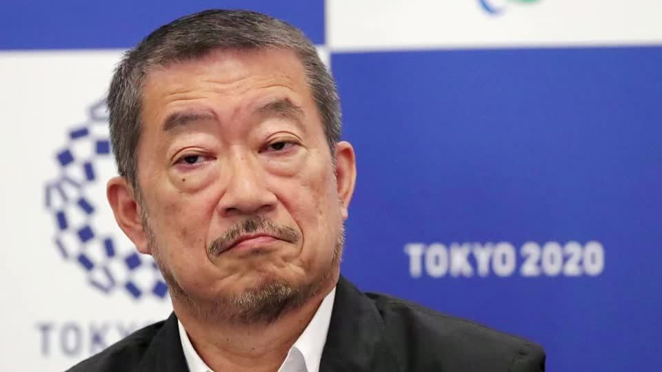 Tokyo Games official resigns over sexist remark