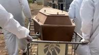 全球新冠死亡病例已超过300万