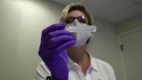 Johnson & Johnson delivers COVID doses to EU