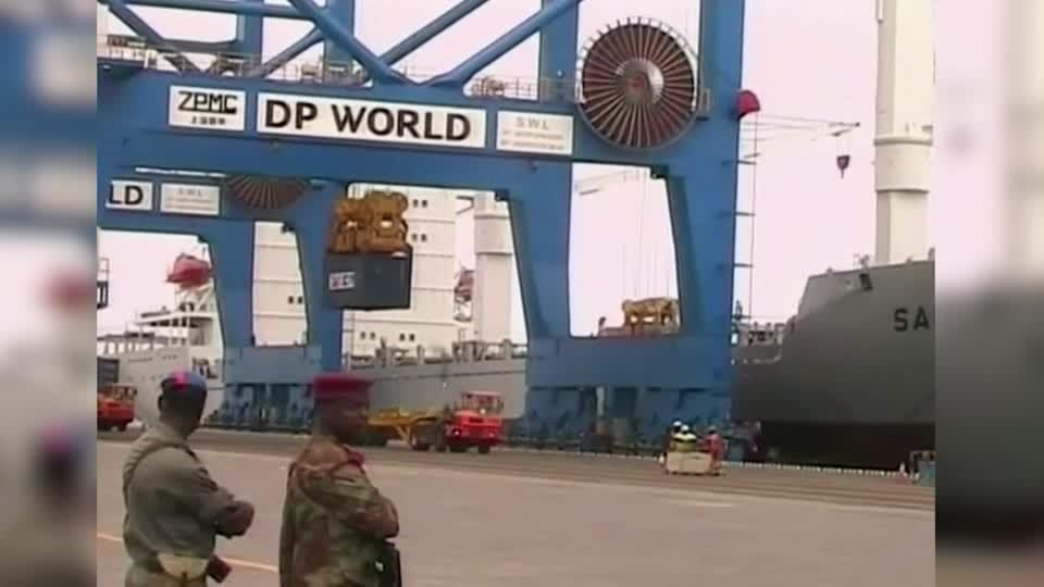 DP World seeks more than $210m from Djibouti