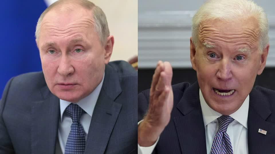 Kremlin on proposed Putin-Biden summit: maybe