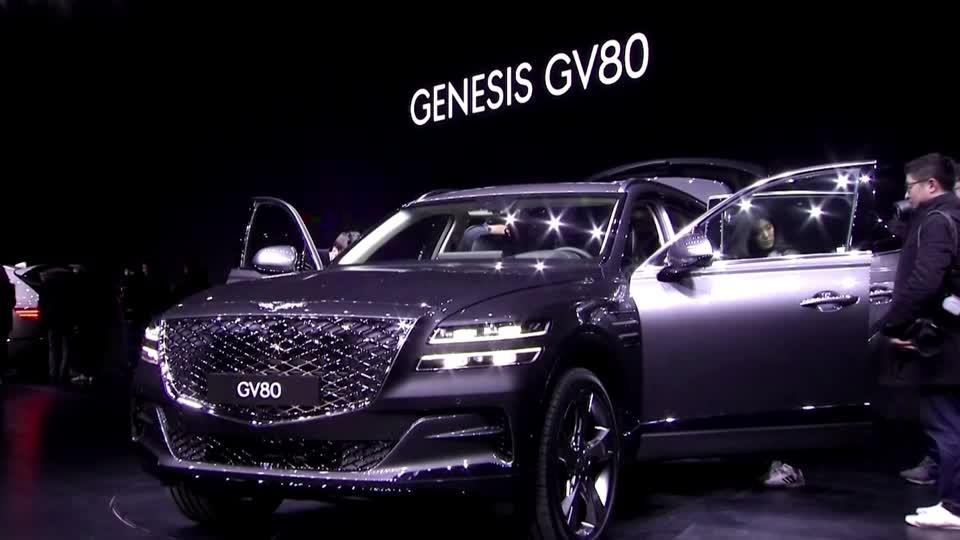 Hyundai Q1 profit triples, warns on chip shortage