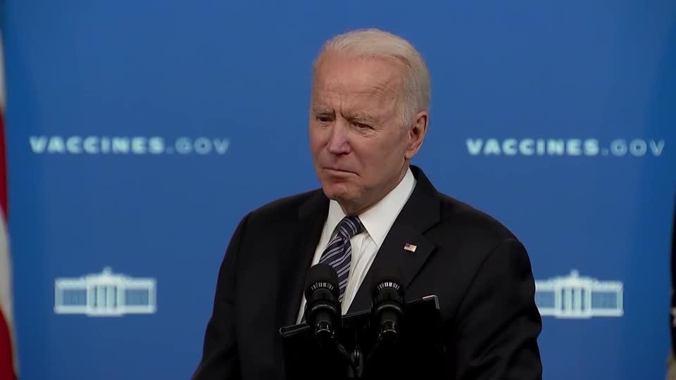 Biden hopes Israel-Gaza conflict will end soon