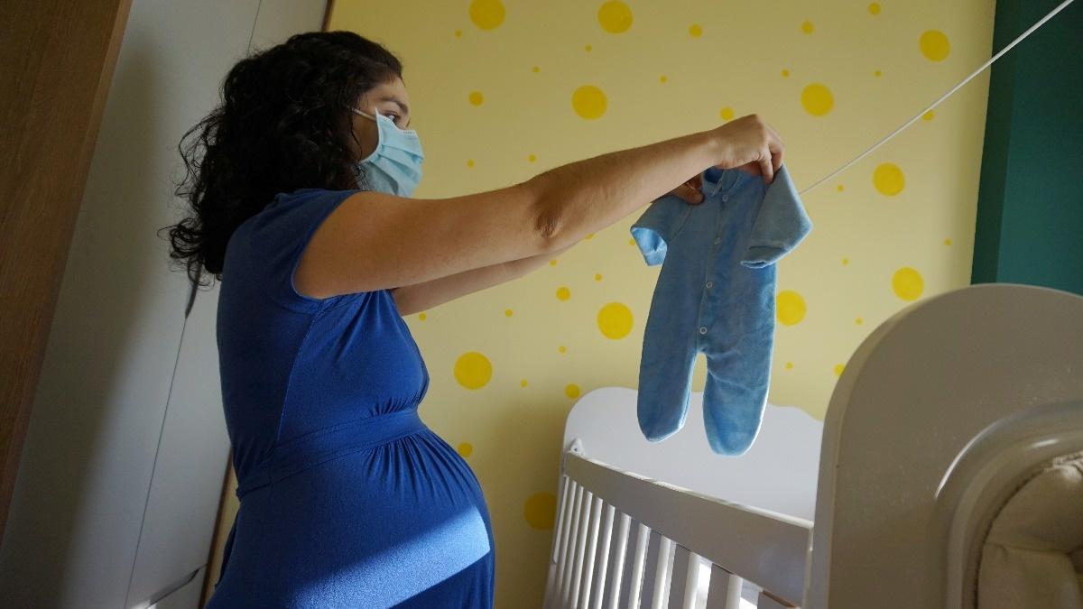 Brazil suspends AstraZeneca use in pregnant women