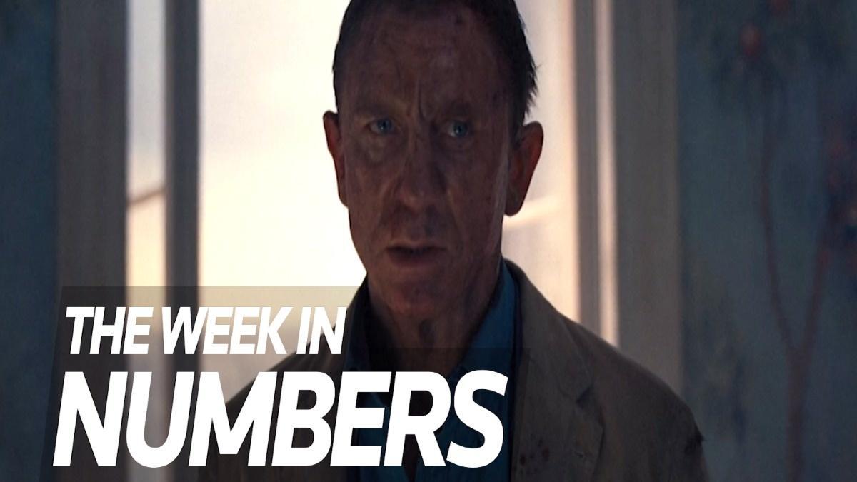 The Week in Numbers: 'Bond' market billions