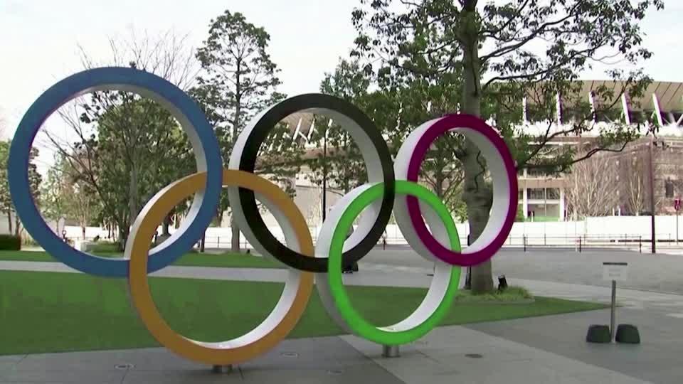 Poll highlights Japanese doubts over a safe Olympics