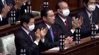 岸田文雄出任日本首相 宣布10月31日举行议会选举