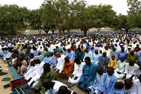 Senegal's Lent fasts evoke Islam's Ramadan - Reuters