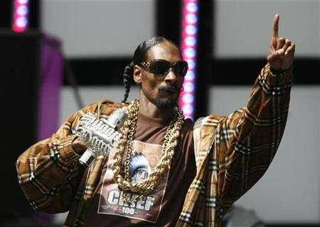 E! eyes Snoop for reality show - Reuters