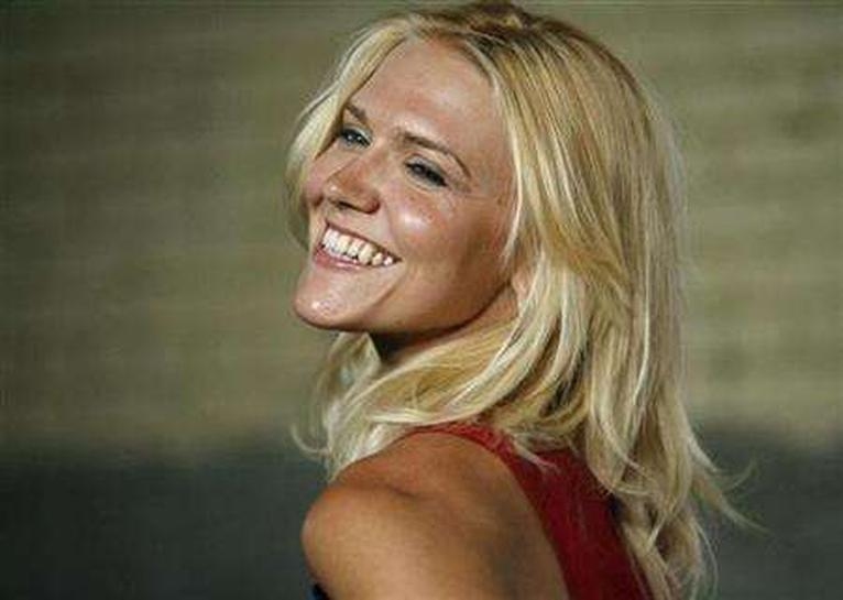 Actress Swain in snuff horror - Reuters