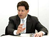 <p>L'ad di Activision Bobby Kotick. REUTERS/Fred Prouser</p>