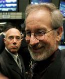 <p>Il regista e produttore Steven Spielberg. REUTERS/Peter Morgan PM</p>
