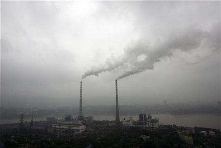 China axes 13 coal power plants, cites pollution   Reuters
