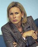<p>Il ministro dello Sport Giovanna Melandri. REUTERS/Dario Pignatelli (ITALY)</p>