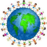 <p>Una immagine del simbolo di Ecosistema Bambino, tratta dal sito Internet di Legambiente. REUTERS/HO</p>