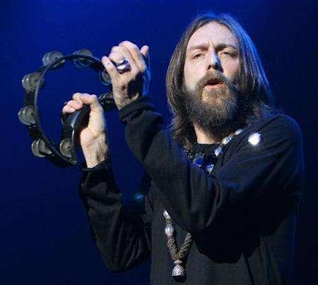 R E M , Black Crowes to play South By Southwest - Reuters