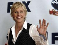 <p>Ellen DeGeneres in una foto d'archivio. REUTERS/Mario Anzuoni (UNITED STATES)</p>