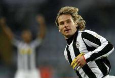 <p>Il calciatore della Juventus Pavel Nedved. REUTERS/Giampiero Sposito (ITALY)</p>