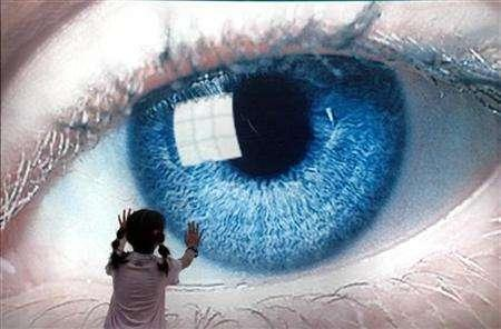 Image result for eyes, reuters
