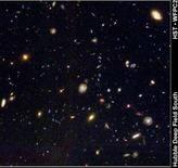 <p>Un immagine dallo Hubble Space Telescope HB/SB</p>