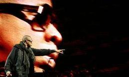 <p>L'artista statunitense Jay-Z performs a Glastonbury REUTERS/Luke MacGregor</p>