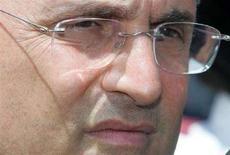 <p>Claudio Lotito, presidente della Lazio. REUTERS/Dario Pignatelli (ITALY)</p>