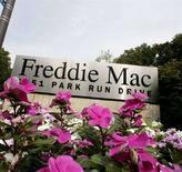 <p>Il quartier generale di Freddie Mac REUTERS/Larry Downing</p>