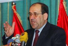 <p>Nuri al-Maliki. REUTERS/Iraqi Government/Handout (IRAQ)</p>