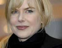 <p>Nicole Kidman. REUTERS/Denis Balibouse (SWITZERLAND)</p>