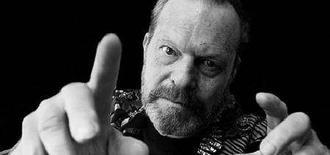 <p>Il regista Terry Gilliam. REUTERS/Ho</p>
