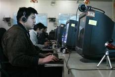 <p>Usa, agenti antidroga: video online un pericolo per adolescenti . REUTERS/Claro Cortes IV</p>