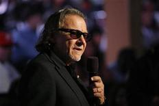 <p>Actor Harvey Keitel appears at the 4th Annual VH1 Hip Hop Honors event in New York October 4, 2007. REUTERS/Eric Thayer</p>