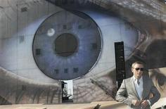 <p>L'attore Daniel Craig REUTERS/Miro Kuzmanovic</p>