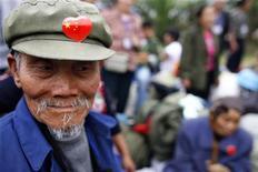 <p>Immagine d'archivio. REUTERS/Stringer (Cina)</p>