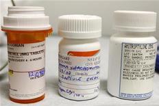 <p>Medicinali. REUTERS/Lucy Nicholson (UNITED STATES)</p>