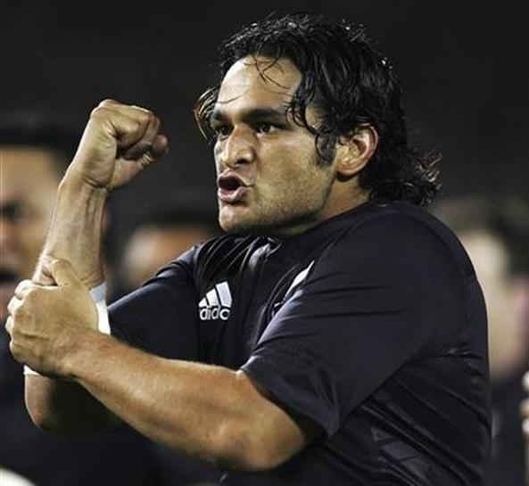 Weepu To Captain All Blacks For First Time