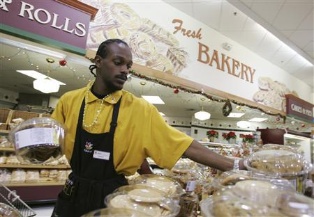 More part-time work is bad sign for U S  - Reuters