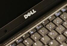 <p>Un computer Dell. REUTERS/Brendan McDermid (UNITED STATES)</p>