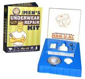 <p>Men's Underwear Repair Kit is seen in a handout image. REUTERS/stupid.com/Handout</p>