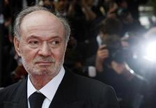 """<p>French director, producer and actor Claude Berri arrives for the screening of """"Che"""" by U.S director Steven Soderbergh at the 61st Cannes Film Festival in this May 21, 2008 file picture. REUTERS/Jean-Paul Pelissier/Files</p>"""