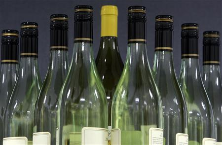 Australia's wine industry at a crisis crossroad - Reuters