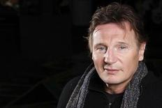 <p>Liam Neeson poses at the 2009 Sundance Film Festival in Park City, January 20, 2009. REUTERS/Danny Moloshok</p>