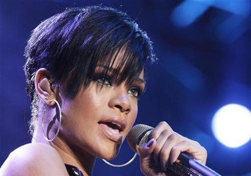 Profile: Rihanna