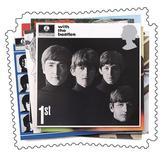 """<p>L'université Hope de Liverpool, ville du nord de l'Angleterre d'où sont originaires les Beatles, vient de créer une maîtrise intitulée """"Les Beatles, musique populaire et société"""" consistant en un module de 12 semaines de cours assortis d'un mémoire. /Photo d'archives/REUTERS/Royal Mail</p>"""