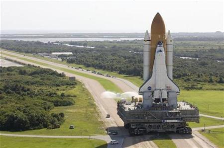 space shuttle atlantis building - photo #28