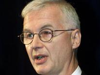 <p>Canadian diplomat Robert Fowler is seen in this undated file photo. REUTERS/Stringer</p>
